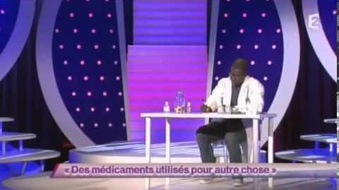 Des médicaments utilisés pour autre chose