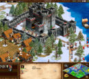 Edades de Age of Empires III