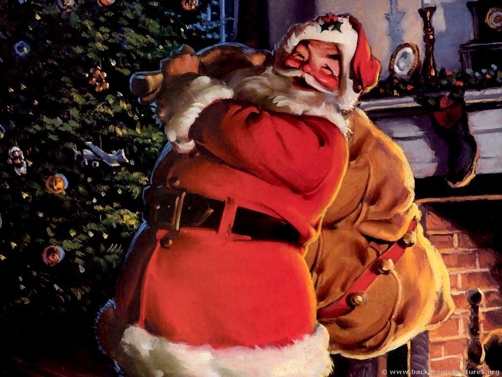Lista de Jogos de Natal !!! Santa_Claus