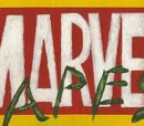Marvel Apes: Speedball Special Vol 1