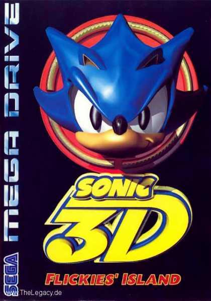 Sonic 3D Hileleri