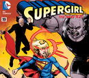 Supergirl Vol 6 19