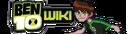 Wiki-wordmark Ben 10 Planeta.png