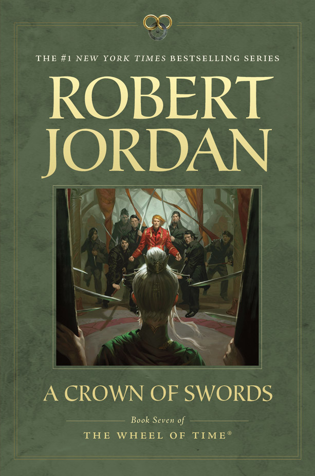 A Crown of Swords - A Wheel of Time Wiki