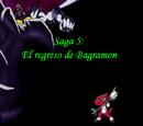 Saga 005: El regreso de Bagramon