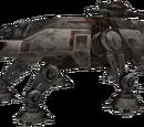 AT TE (Star Wars: Clone Wars Online)
