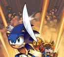 Archie Sonic the Hedgehog Issue 234