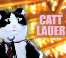 Catt Lauer
