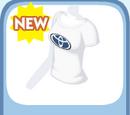 Toyota T-Shirt (Female)
