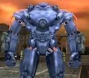 Firepower Armor