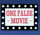 Fałszywy film