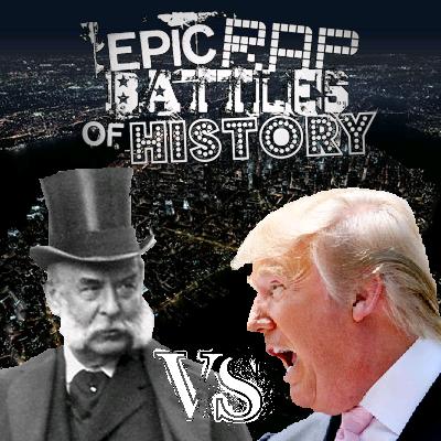 Image - Donald Trump vs JP Morgan.png - Epic Rap Battles ...