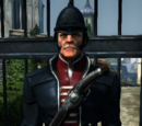 Funkcjonariusze Straży