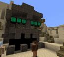 Jade Sentinels