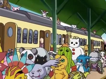 El Culto del Ángel Caído... Episodio_45_Digimon_Frontier