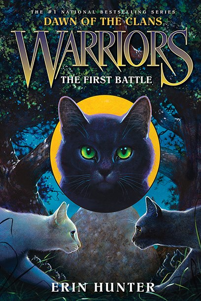 warriors the blazing star pdf
