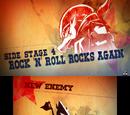 """Side Stage 4: """"Rock 'n' Roll Rocks Again"""""""