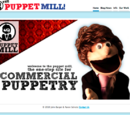 The Puppet Mill