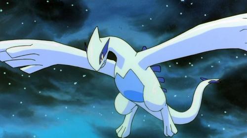 P02_Lugia - [DD] Pokémon Película 2 Pokémon 2000: El Poder de Uno - Anime Ligero [Descargas]