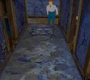 Ground Floor Corridor 2 (Jail)