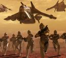 Klonové války/Legendy