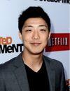 2013 Netflix S4 Premiere - Justin Lee 1.jpg