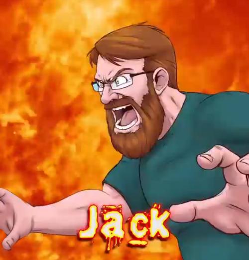 Jack Rooster