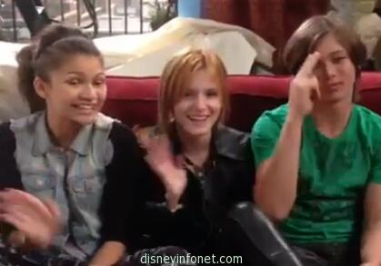 Leo Howard And Bella Thorne 2013 Current  20 22  may 1  2013Leo Howard And Bella Thorne