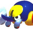 Badniks de Sonic CD