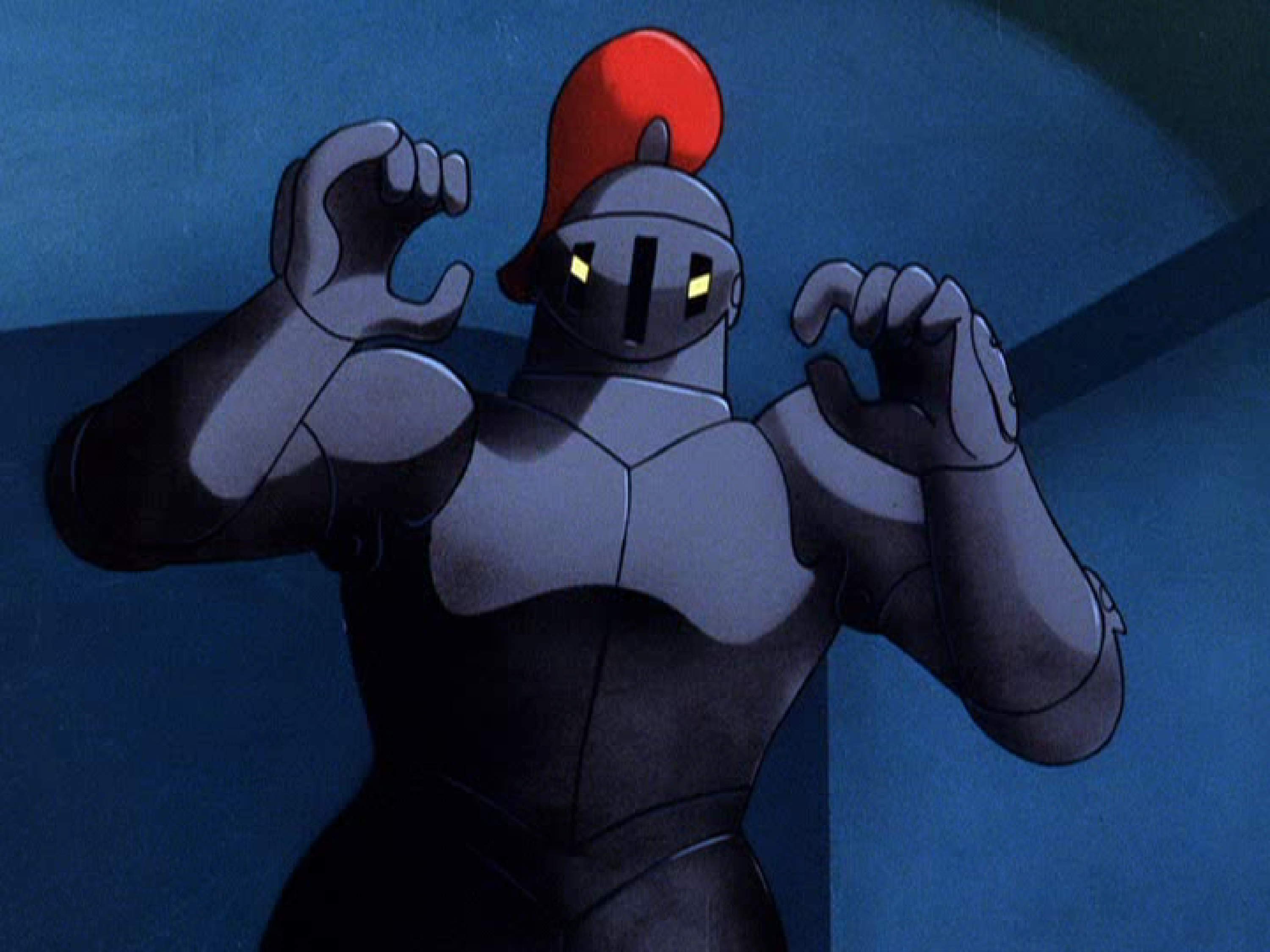 black knight what a night for a knight   scoobypedia