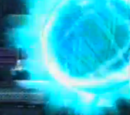 Giant Energy Ball (Lost Labyrinth treasure)