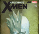 Astonishing X-Men Volume 3 62