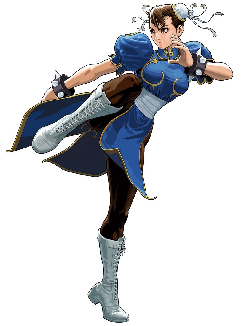 Chun-Li - Street Fighter - Image #2678059 - Zerochan Anime Image Board