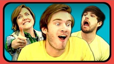 YouTubers React - Part 1