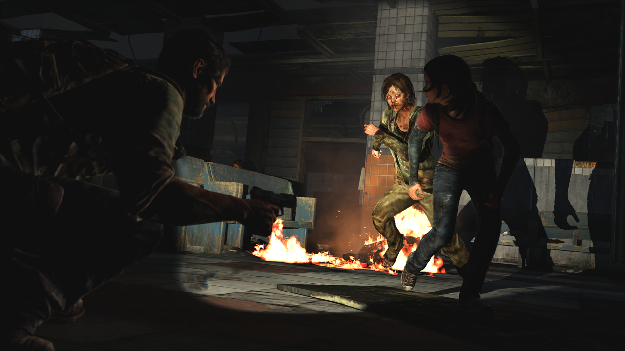 The Last of Us - 26