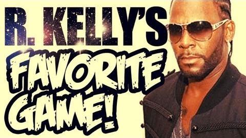 WARNING R. KELLY'S FAVORITE GAME! - Eternal Damnation - Part 1-0