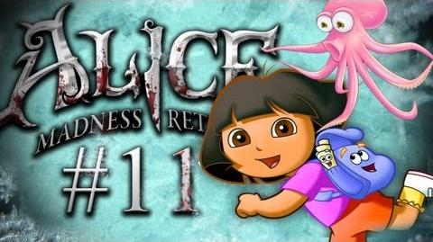 Alice: Madness Returns - Part 11