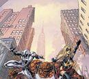 New Avengers (Pamant-616)