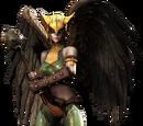Hawkgirl (Injustice)