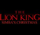 The Lion King: Simba's Christmas
