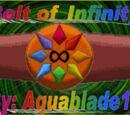 Aquablade Chronicles: Belt of Infinity