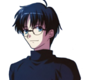 Kokutou Mikiya