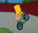 Bart's Bike