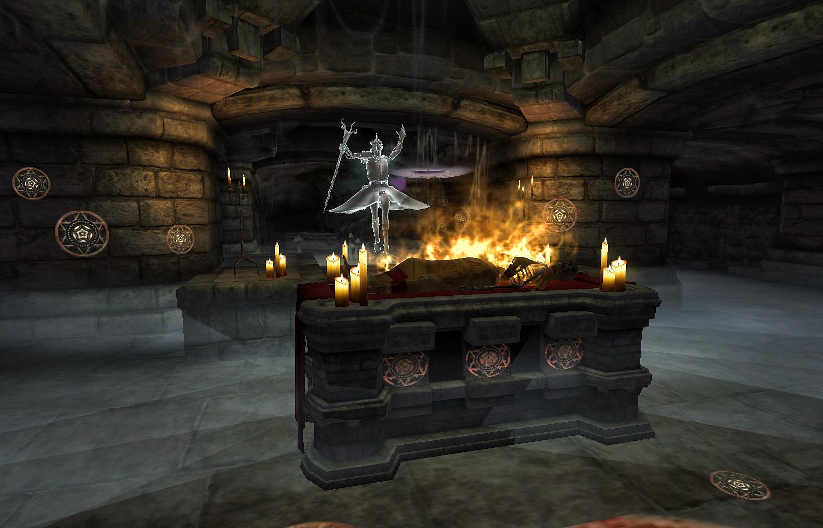 Anvil Quests - The Elder Scrolls IV: Oblivion Wiki Guide - IGN