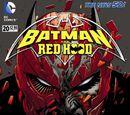 Batman and Robin Vol 2 20