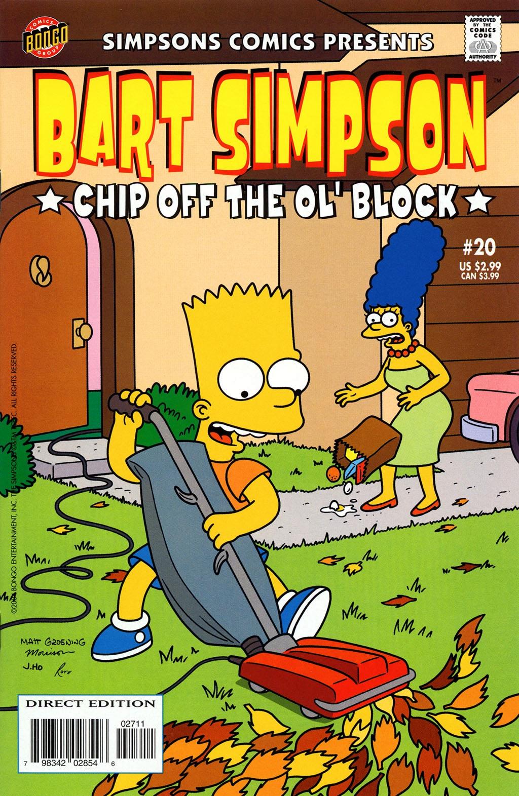 Simpsons nudecomics Nude Photos 17