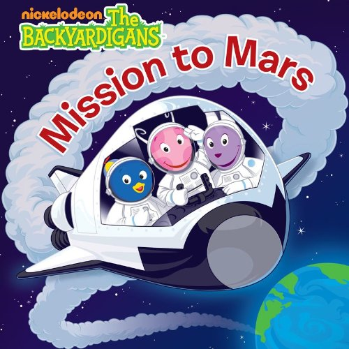 backyardigans mission to mars puzzles -#main