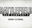 Battlefield: Bad Company 2 Demo Tutorial Trailer
