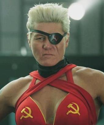 Russian Women Ass 67