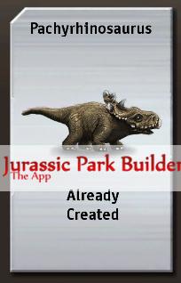 Jurassic Park Builder Wiki FANDOM